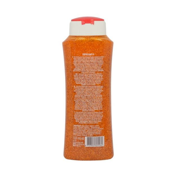 Yari Exfoliant Showergel Carrot Oil #5 Extra Scrub 500ml Duschgel - My Hair World