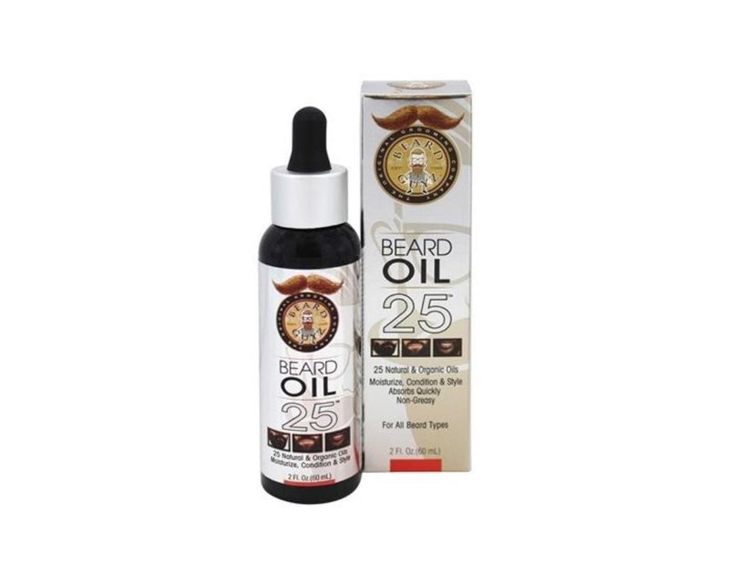 Beard Guyz Beard Oil 60ml - My Hair World