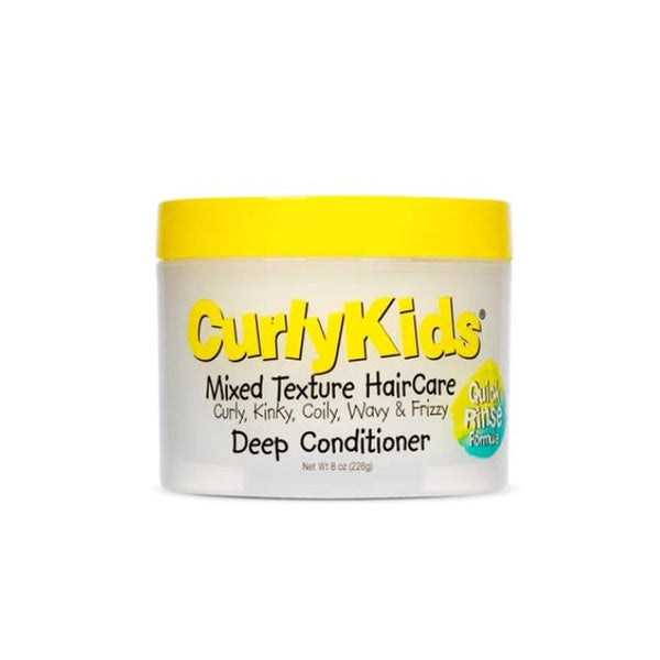 Curly Kids Deep Conditioner 226g - My Hair World