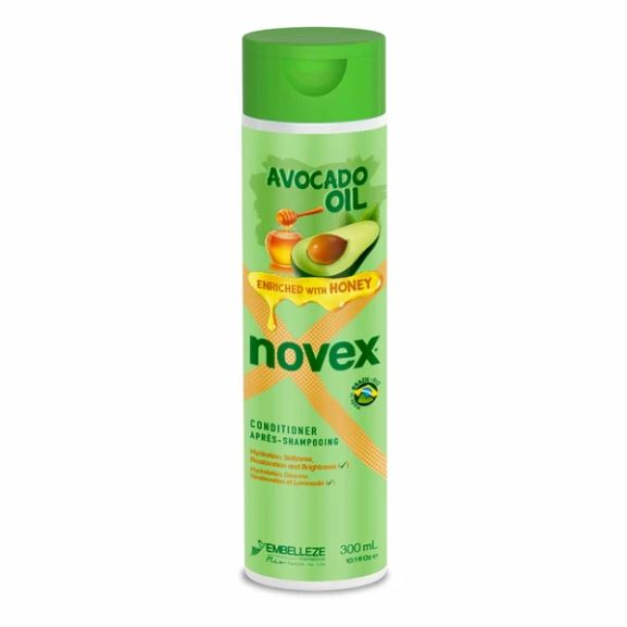 Novex Avocado Oil Hydrating Conditioner 300ml - My Hair World