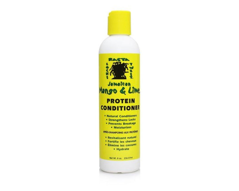 Jamaican Mango & Lime Protein Conditioner 236ml - My Hair World