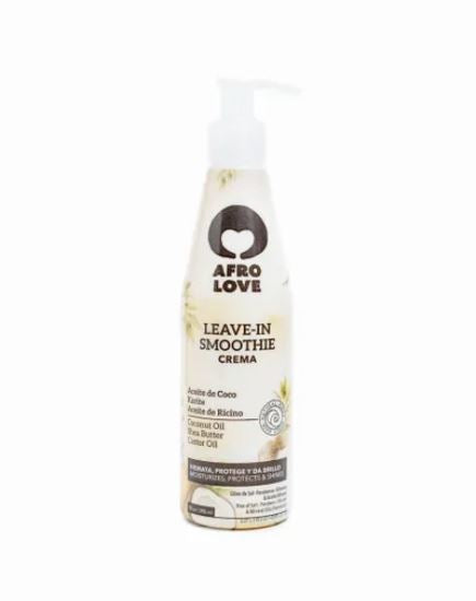 Afro Love  Leave-In Smoothie 290ml - My Hair World