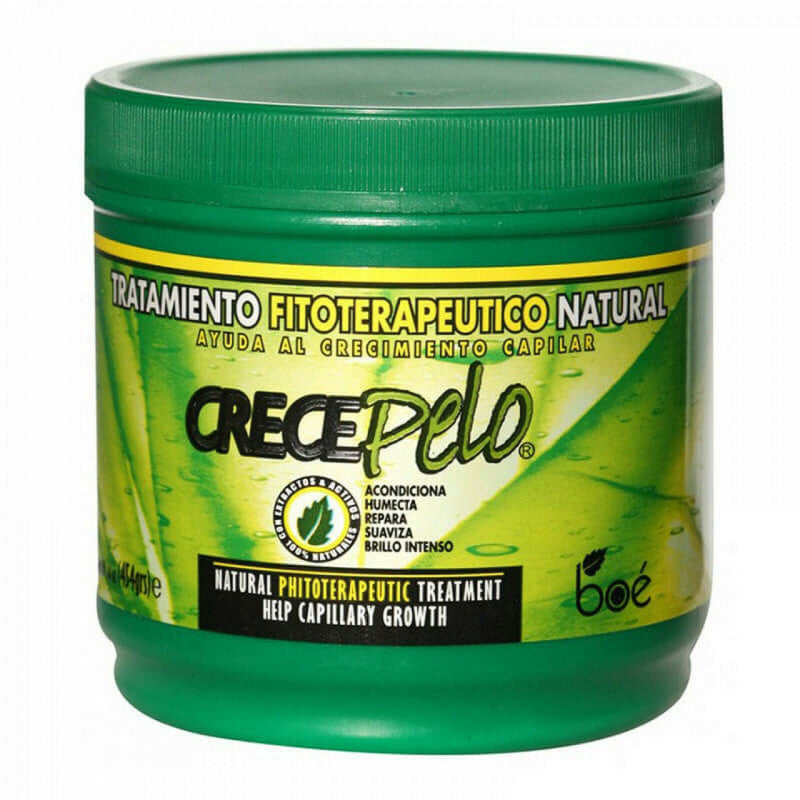 Crecepelo Tratamiento Hair Treatment 454g - My Hair World