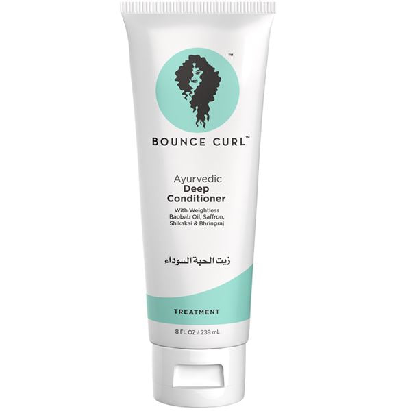 Bounce Curl Ayurdevic Deep Conditioner 238ml - My Hair World