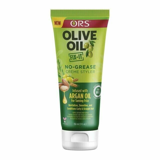 ORS Olive Oil Fixit No-Grease Creme Styler 150ml - My Hair World