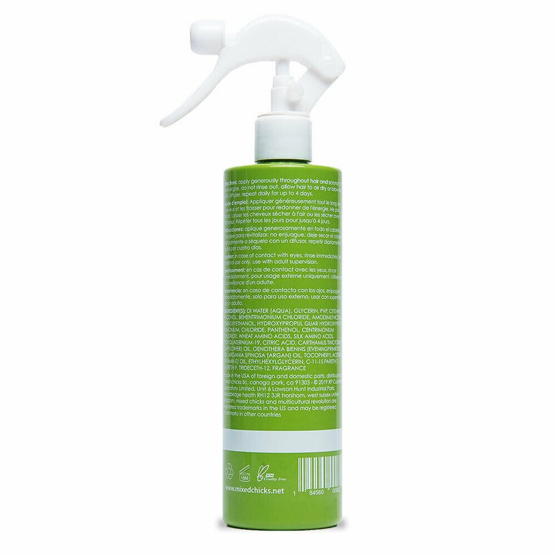 Mixed Chicks HairFourDays Curl Refresher Leave-in Spray 296ml - My Hair World