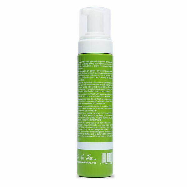 Mixed Chicks HairFourDays Volumizer 236ml - My Hair World