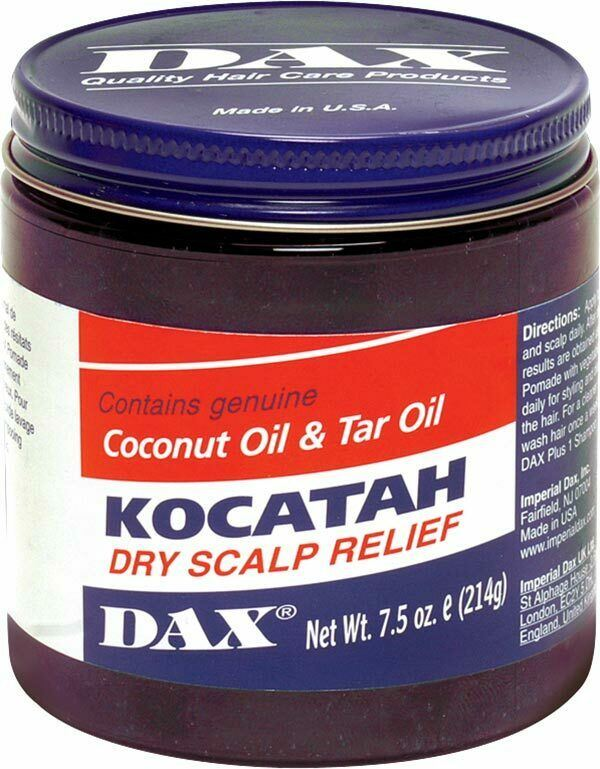 DAX Kocatah Dry Scalp Relief 213g - My Hair World