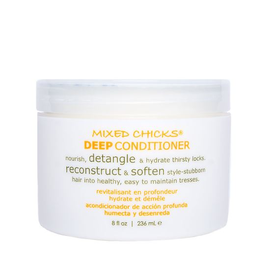 Mixed Chicks Deep Conditioner 236ml - My Hair World