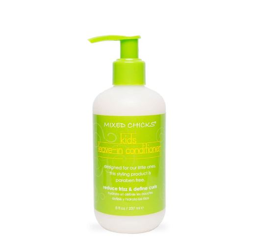 Mixed Chicks Kids Leave-In Conditioner 237ml - My Hair World