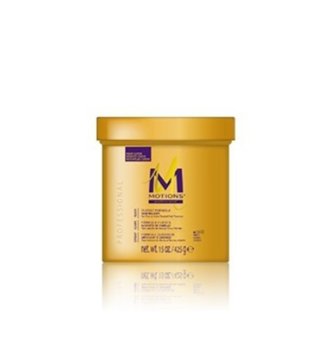 Motions Professional  Mild Hair Relaxer - Glättungsmittel   425g / 15oz - My Hair World