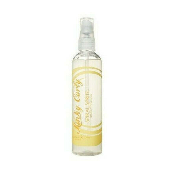Kinky Curly Spiral Spritz Natural Styling Serum 8oz 236ml - My Hair World