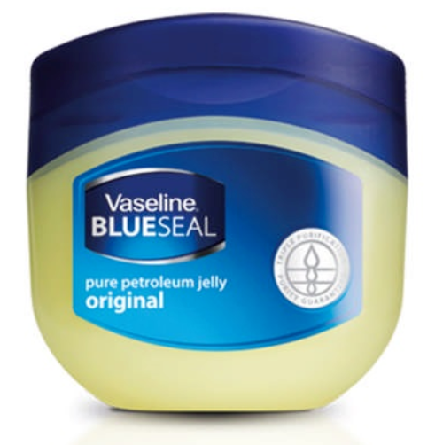 Vaseline Original Blue Seal Pure Petroleum Jelly Vaseline 450 ml - My Hair World