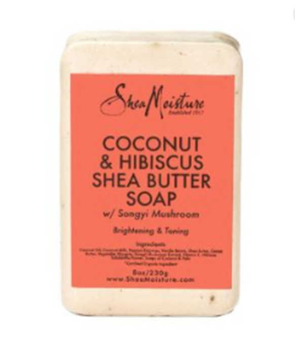 Shea Moisture - Complete Coconut & Hibiscus Collection, Vorteilspaket - My Hair World