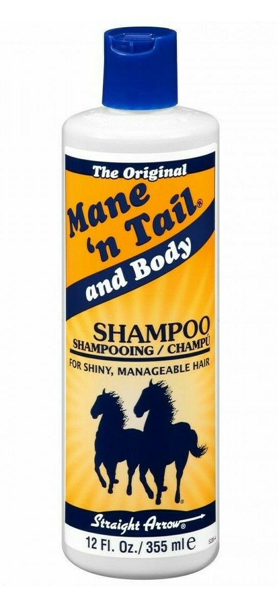 Mane 'n Tail Body Shampoo 355ml - My Hair World