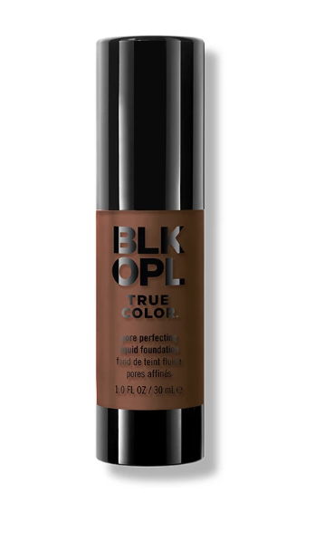 Black Opal True Color Liquid Foundation 460 Beautiful Bronze 30ml - My Hair World