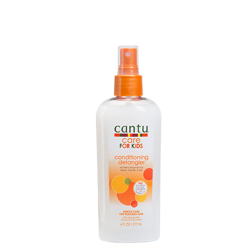Cantu Care for Kids Conditioning Detangler Spray 177ml - My Hair World