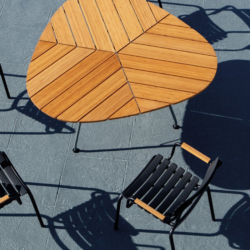 Table | LEAF