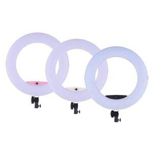 12-inch Ring Light