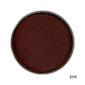 High-Pigment Suesh Eyeshadows