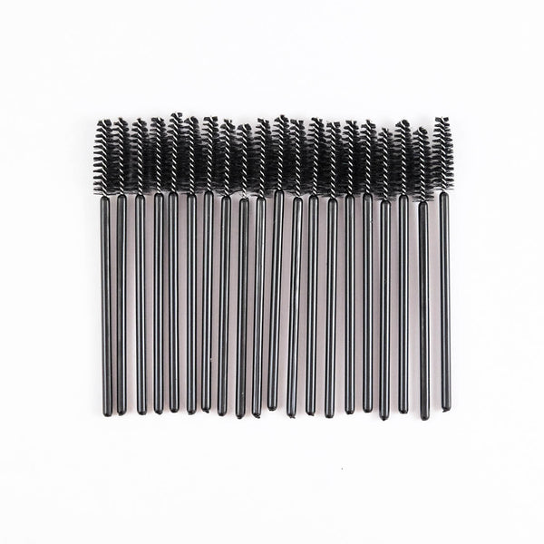 Disposable Mascara Brush