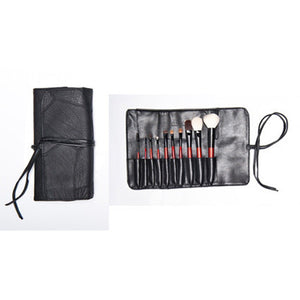 10-Piece Personal Essential Brush Set
