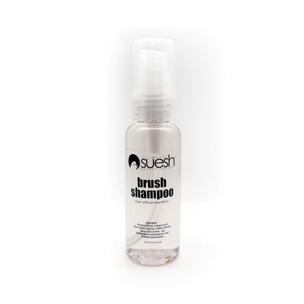 Suesh Brush Shampoo