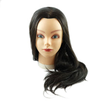 "Mannequin Head 24"" Natural"