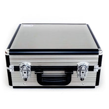 CC Suesh D9532k Makeup Case with LED Bulbs (Black)