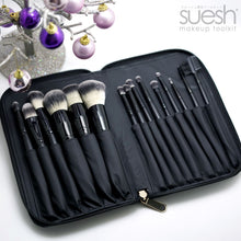 15pc Makeup Brush Set