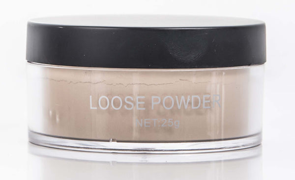 DD Pro Loose Powder Dark