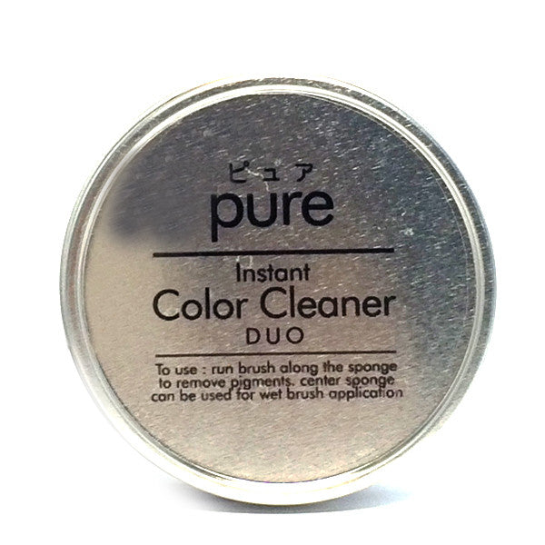 CC Pure DUO Color Cleaner