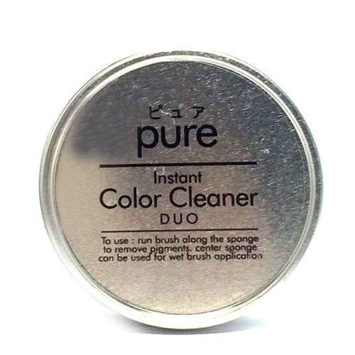 Pure Duo Color Cleaner