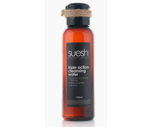 Suesh Triple Action Cleansing Water
