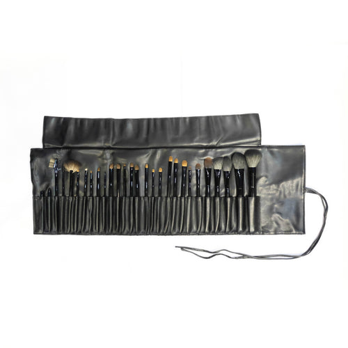 28-Piece Suesh Pro Ultimate Brush Set