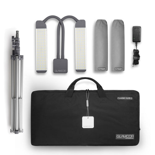 GLAMCOR Classic Elite Light Kit 2.0