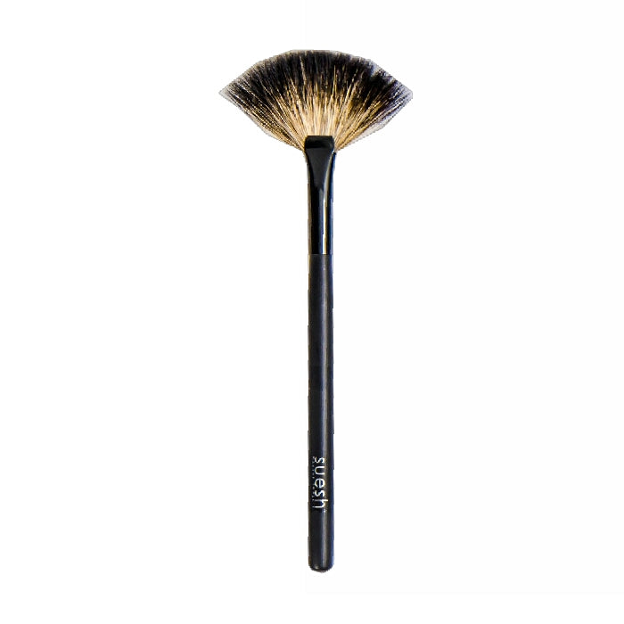 Fan Brush Natural Small