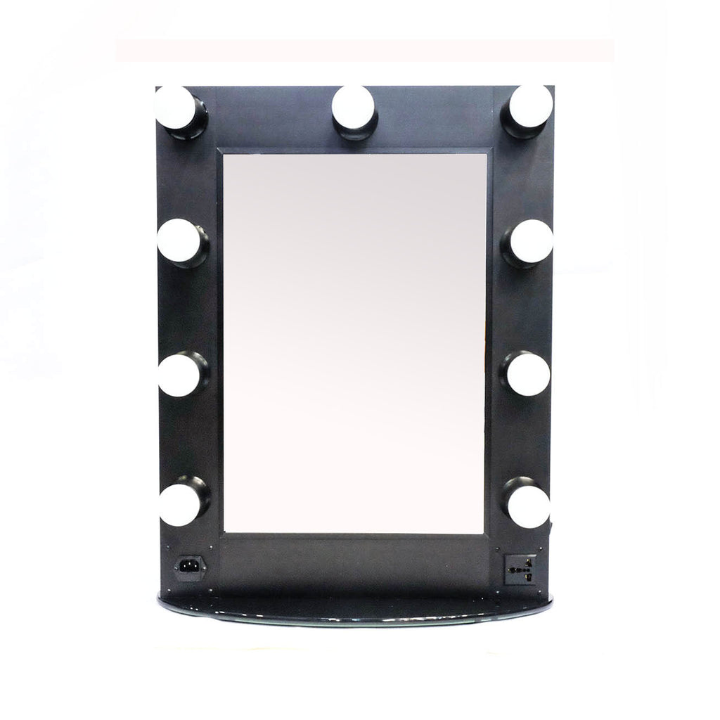 led lights for vanity mirror. 9 LED Lamp Vanity Mirror  Suesh