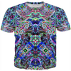 POI ARTIST MEN'S T-SHIRT