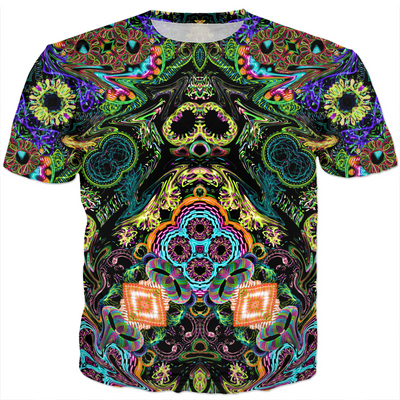 ORBIT ARTIST MEN'S T-SHIRT | www.ultrapoi.com