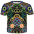 ORBIT ARTIST MEN'S T-SHIRT