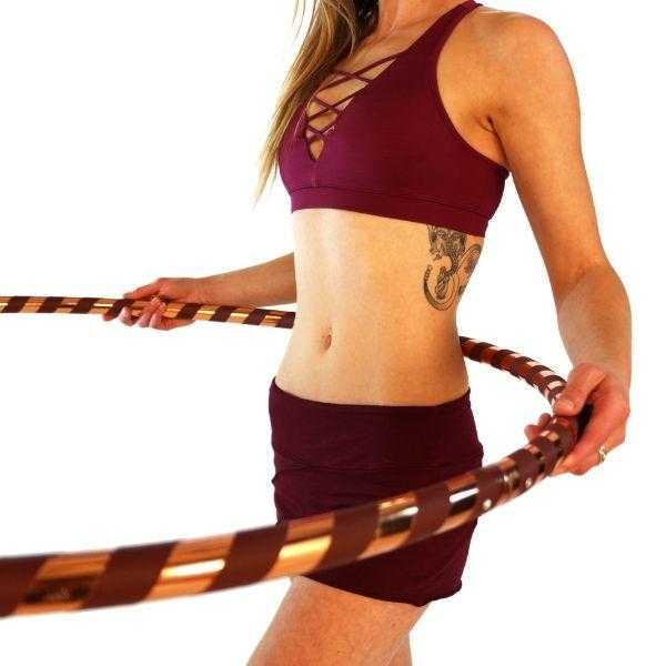 Ultimate Beginner Hula Hoop | www.ultrapoi.com