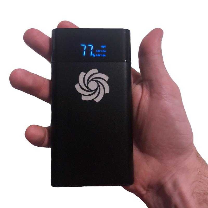 Ultra Battery Power Bank | www.ultrapoi.com
