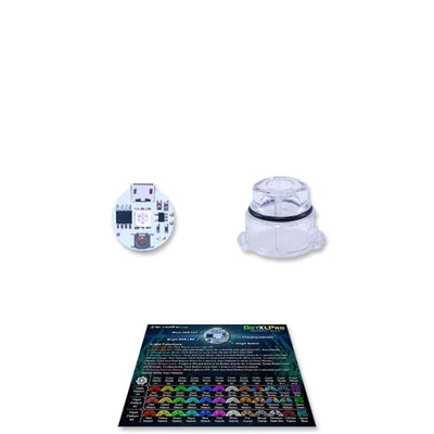 Buy LED Knob Shell Online