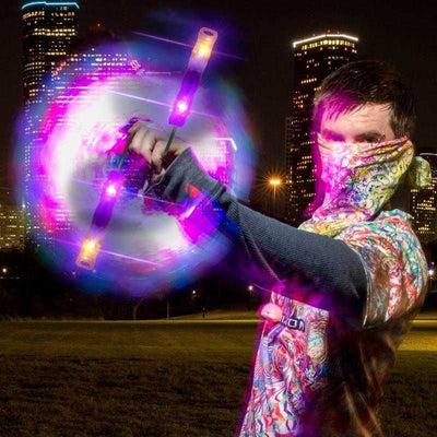 www.UltraPoi.com UltraLight Sets Helix Poi Helix Poi