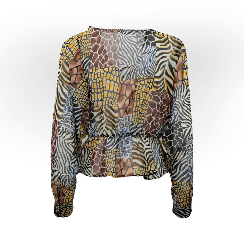 BLOUSE ANGIE