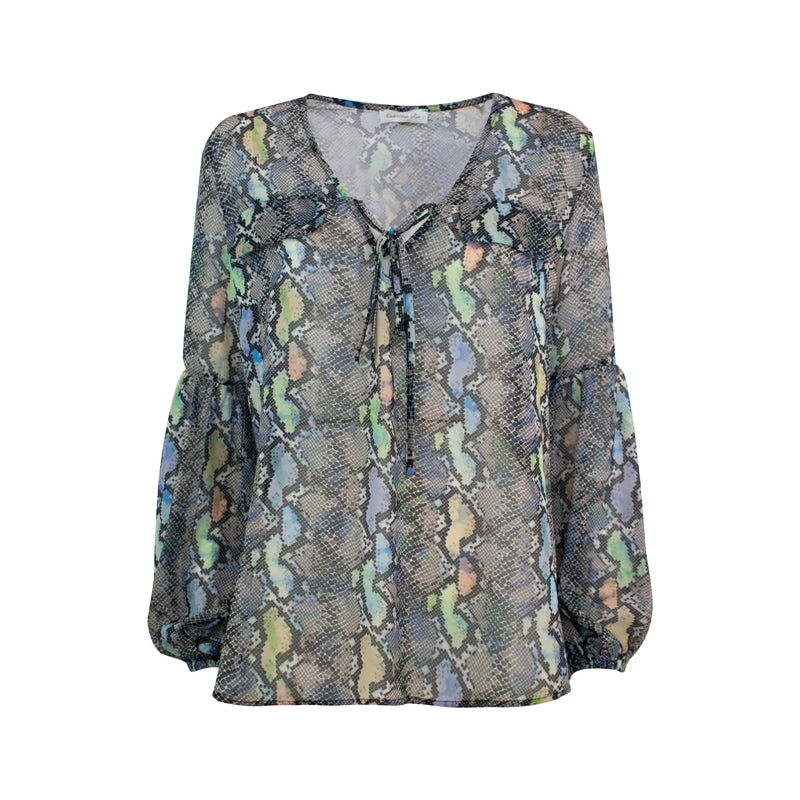 IRVING BLOUSE