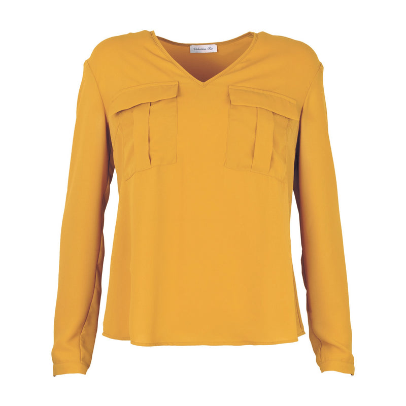MAGHAN BLOUSE