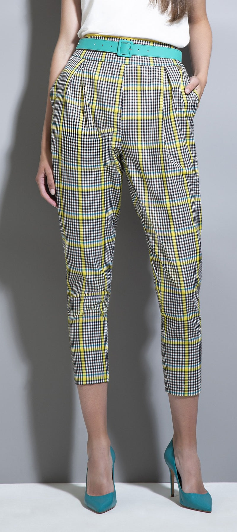 JALISCO TROUSERS