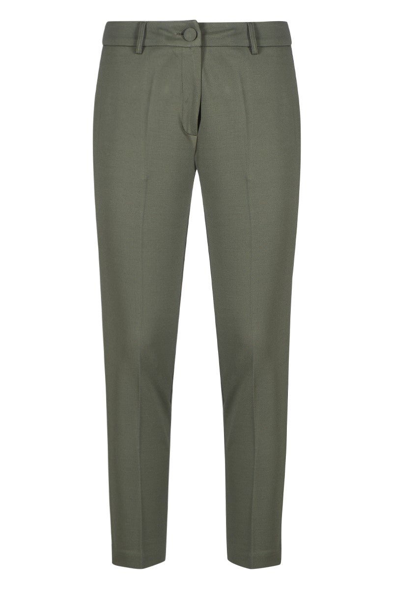 MARIAN TROUSERS